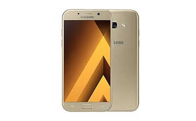 Samsung Galaxy A5 (2017) Smartphone price, Feature, Specs, Review
