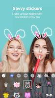 تطبيق B612 للأندرويد 2019 - صورة لقطة شاشة (1)