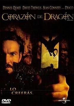Corazon de dragon 1 online latino