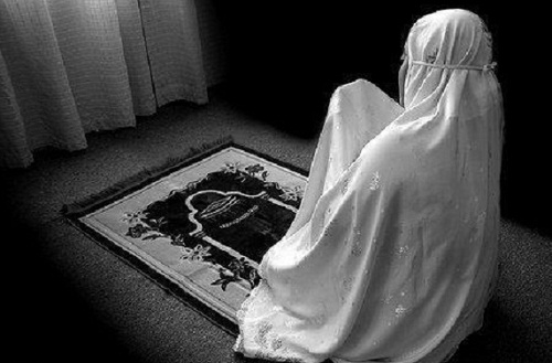 Berdoa Untuk Anak-Anak Kita