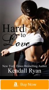 hard to love - erotic romance novels