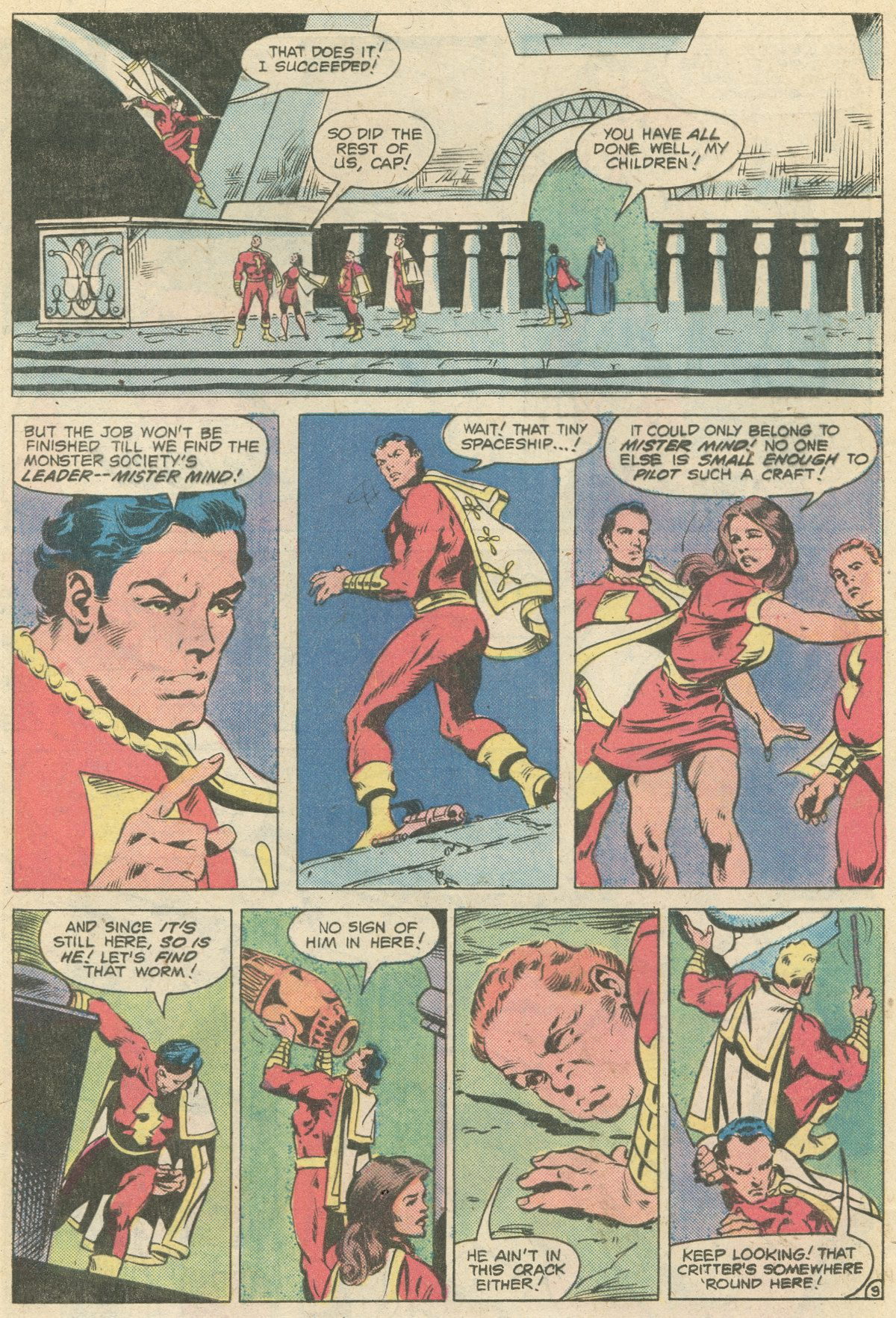 Read online World's Finest Comics comic -  Issue #267 - 49
