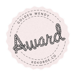 Award Blog Inspirant