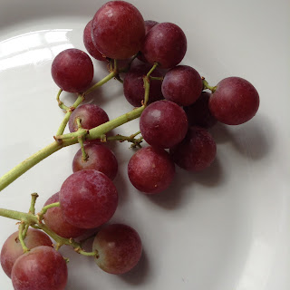 M&S Seedless Tutti Frutti Grapes