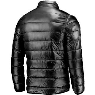 nfl puffer jacket