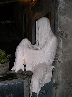 Fantasmi a Roma - Passeggiata nella storia di Roma