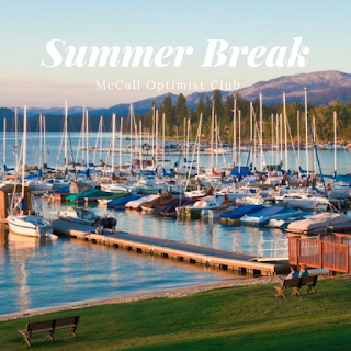 optimist club mccall idaho