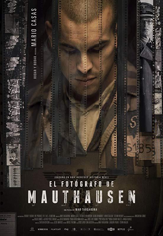 The Photographer Of Mauthausen (El fotógrafo de Mauthausen)