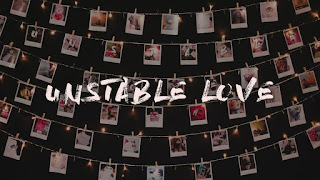 Kery Astina - Unstable Love Ft Skinnyfabs