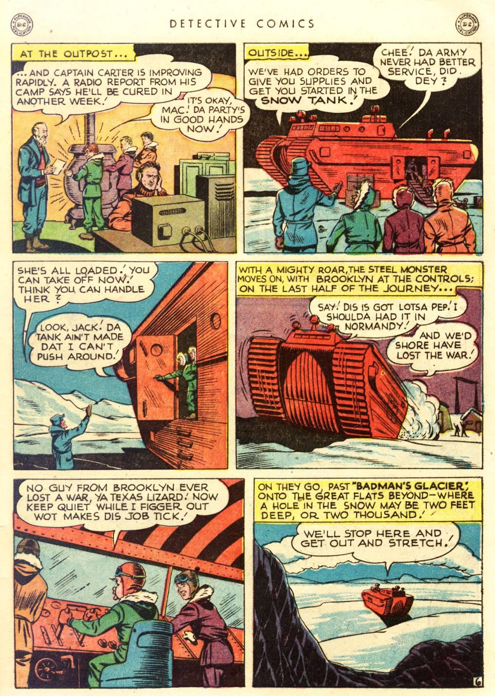 Detective Comics (1937) 130 Page 42
