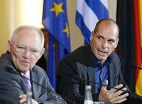 Βαρουφάκης: Έτσι μας πούλησε ο Τσίπρας — Τον διπλάρωσε η Μέρκελ και.. — Όλη η συνομιλία με το Σόιμπλε