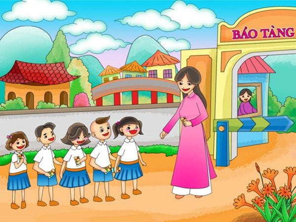 Tranh tô màu dành cho trẻ mầm non - tranh tô màu cho bé