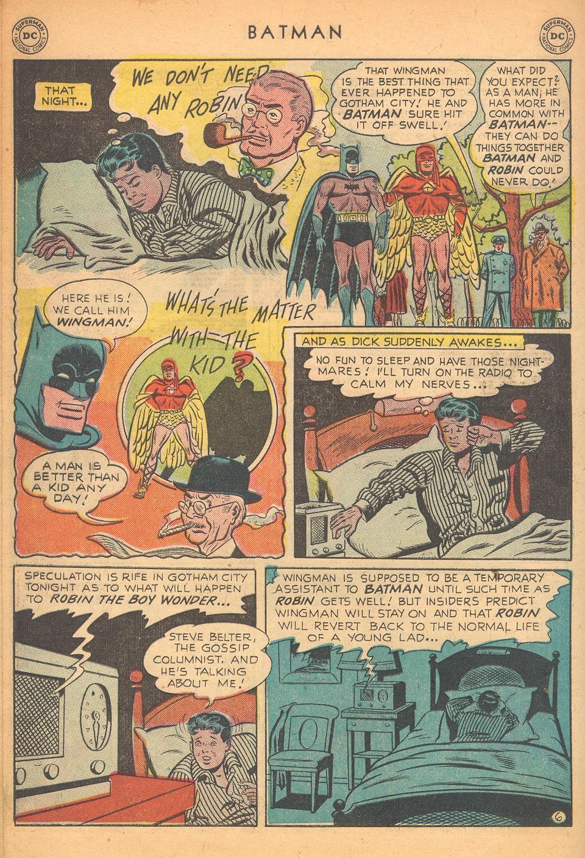Read online Batman: The Black Casebook comic -  Issue # TPB - 23
