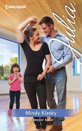 Mindy Klasky - El mejor baile
