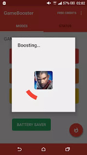 GameBooster 3 | andromin