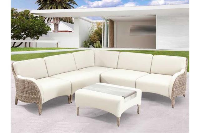 luxor corner sofa