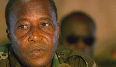 Killers Of Ivory Coast's Ex-Military Leader Given Life Sentences