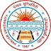 PU Chandigarh Application Form 2016 Project Fellow Vacancy