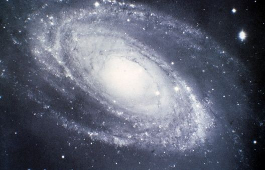 Descubrimientos sorprendentes hechos gracias al telescopio LAMOST