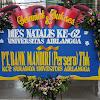 Papan Bunga Selamat PT Bank Mandiri Tbk