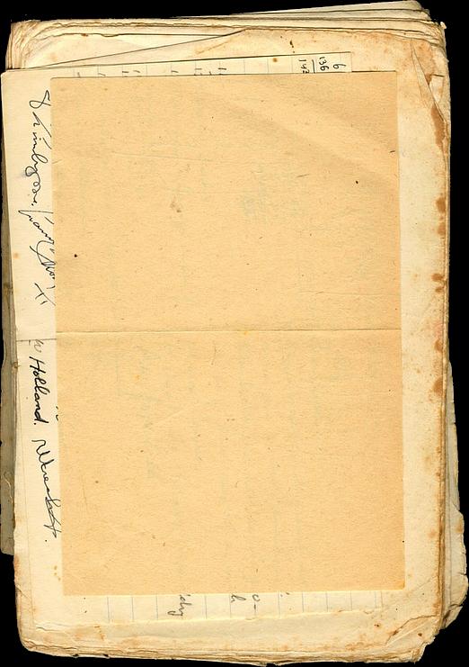 foto de antiguos papeles sin fondo