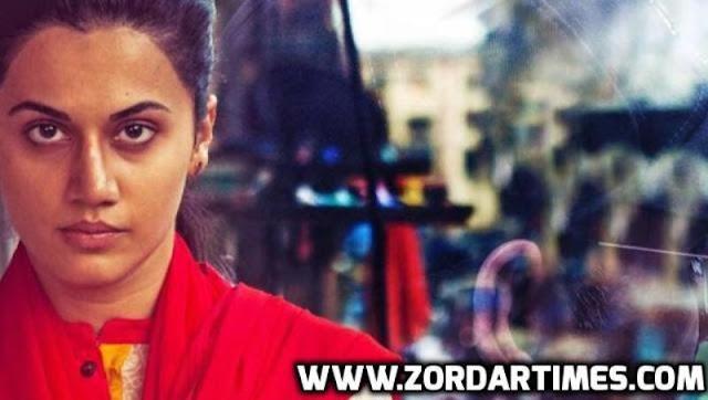 Film Review | Naam Shabana | tapsee pannu | akshay kumar