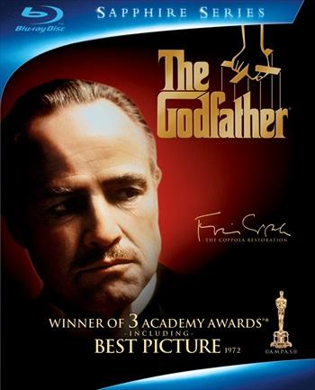 The Godfather 1972 Dual Audio Hindi Bluray Download