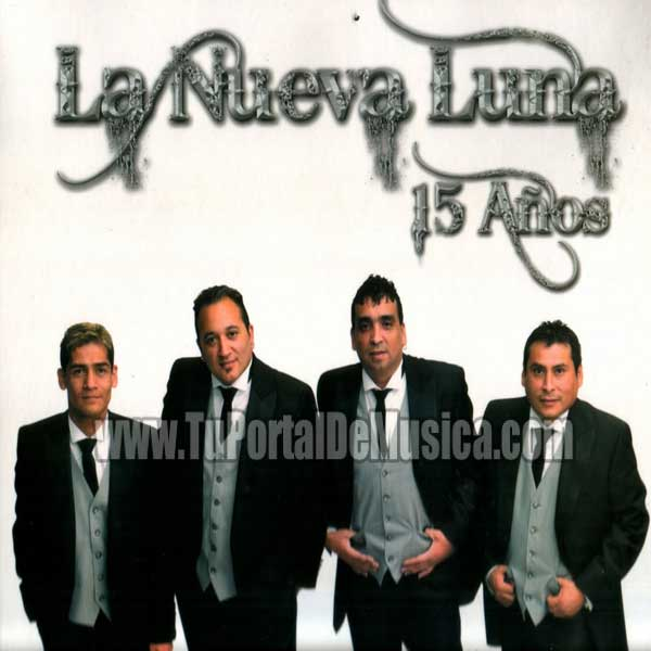 Descargar CD Album Completo