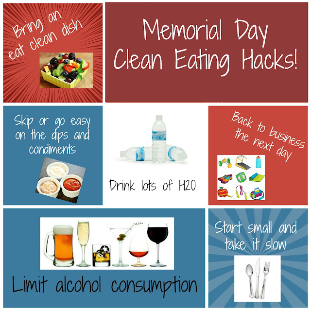 Clean eating, 4th of July, Fourth of July, vanessamc246, the butterfly effect, change one thing change everything, vanessa mclaughlin, beachbody, healthy eating