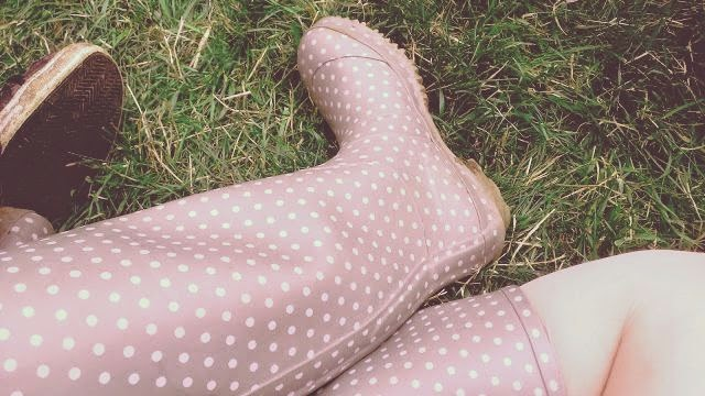 Tips For Getting Festival Ready!