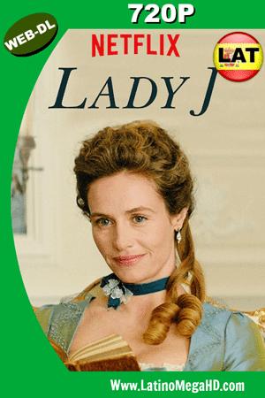 Señorita J (2019) Latino HD WEB-DL 720P ()