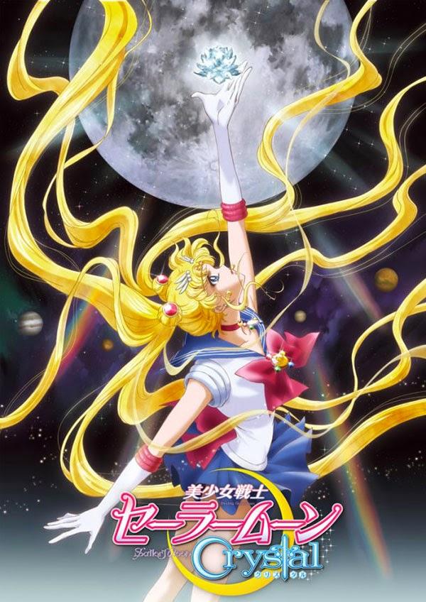 Bs.To Sailor Moon Crystal
