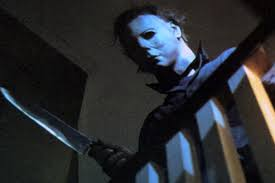 Michael Myers, Halloween, Horror Movie Villains, Stephen King Store