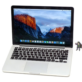 MacBook Pro Retina Core i5 13-inch late 2012