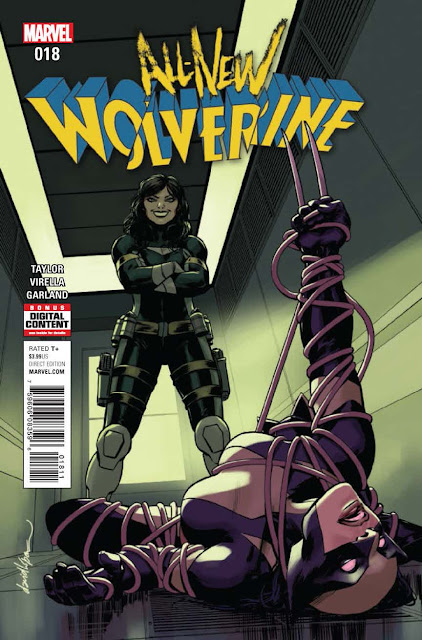 ALL-NEW WOLVERINE 18