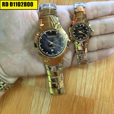 Đồng hồ cặp đôi giá cực tốt hàng cực chất lượng