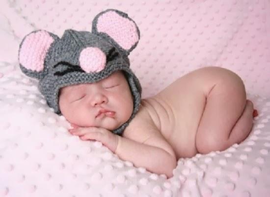 dort bébé dort