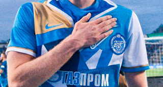 44057e3a0 The Belgian international Nicolas Lombaerts will leave Zenit St Petersburg  this summer to join KV Oostende