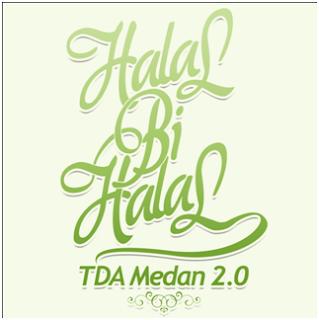 HalalBiHalalTDAMedan