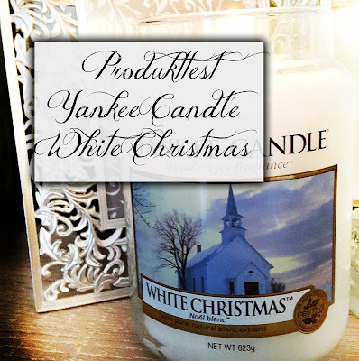 Yankee Candle White Christmas Produkttest qvc