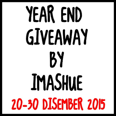 http://imashue.blogspot.my/2015/12/year-end-giveaway-by-imashue.html