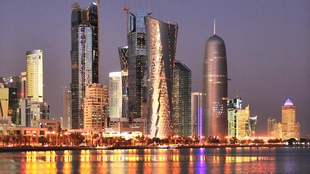conocer gente de qatar