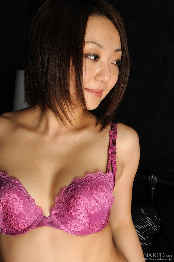 NakedArt-174 Naked-Art No.00174 Yuu Shiraishi 白石優