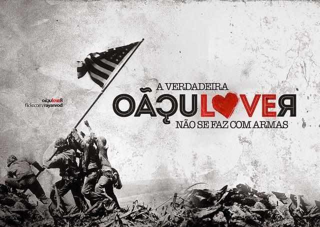 Revolução com amor