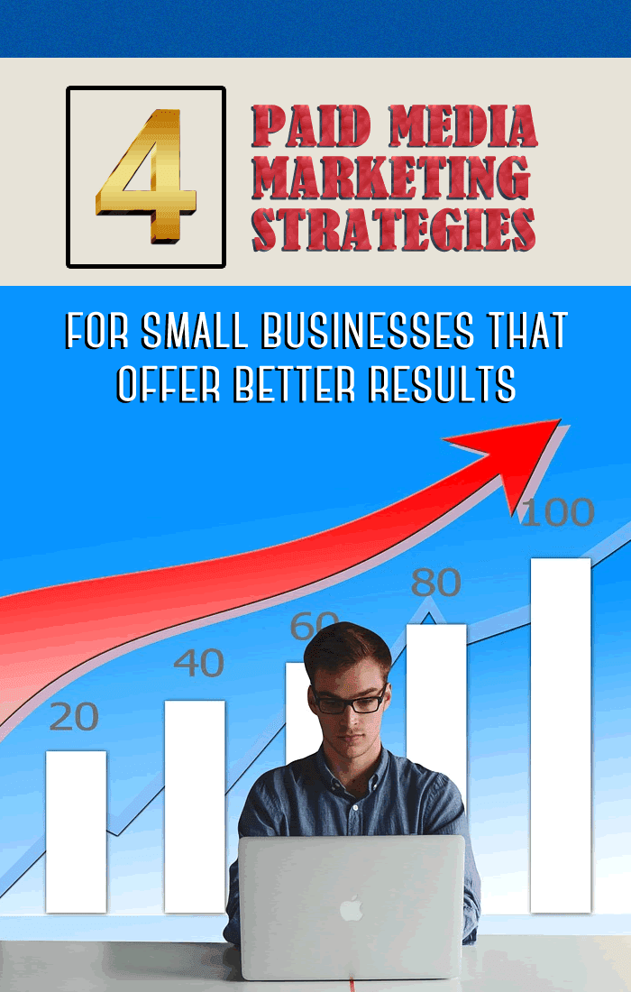 4 Performing Paid Media Marketing Strategies For Small Businesses That Offer Better Results