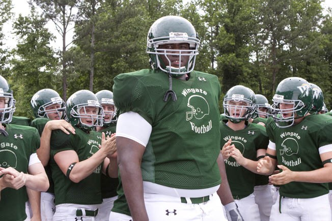 Watch The Blind Side (2009) Full Movie Watch Online Free ...