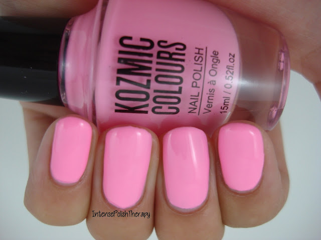 Kozmic Colours - Pretty Pink