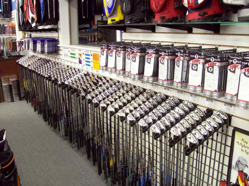 8a71d575a2bb Golf Equipment  What You Should Know Before Buying Your First Set of ...