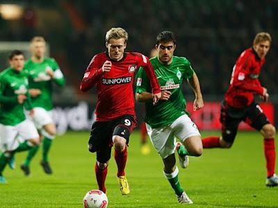 Prediksi Leverkusen Vs Werder Bremen