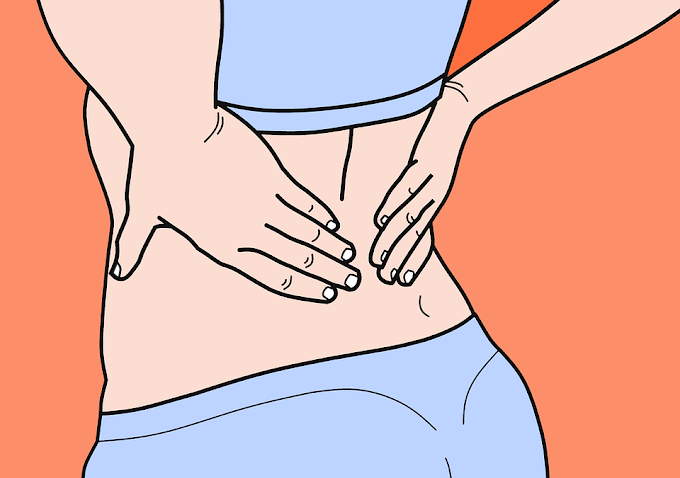 Is That Possible To Reduce Back Pain At Home- Home Remedies
